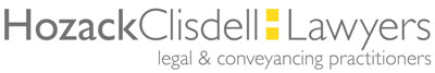 Hozack Clisdell Logo