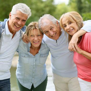 Aged Care & Seniors Law